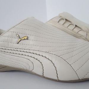 Rare Slip on Puma size 9.5